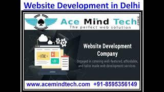 Top 10 Website Designing Company in Delhi Looking