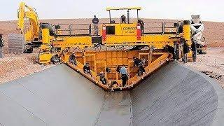 అమేజింగ్ మెషిన్స్ Top 10 Largest Construction Machines in the World Amazing Construction Inventions