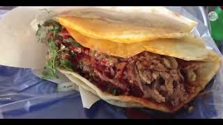 Top 10 Delicious Mexican Street Food   Varieties of Famous Street Food   Delicious Street Food
