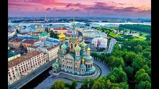 রাশিয়ার সেরা ১০টি দর্শনীয় স্থান   Top 10 Tourist Place Russia   Best Travel Destination in Russia