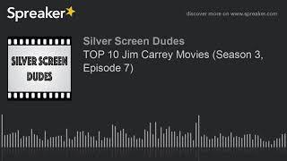 TOP 10 Jim Carrey Movies (Season 3, Episode 7)