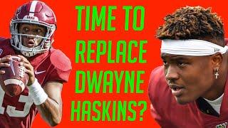 Should The Redskins Draft Tua Tagovailoa To Replace Dwayne Haskins? 2020 NFL Draft Talk!