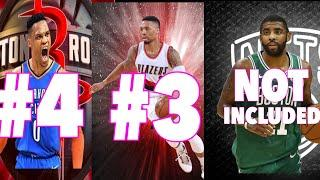 TOP 10 POINT GUARDS In The NBA This Season
