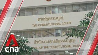 Thailand's top court rules law criminalising abortion is unconstitutional