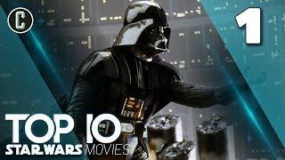 Top 10 Star Wars Movies (Fan Rankings) - #1: The Empire Strikes Back