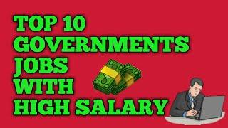 Top 10 government jobs||top jobs||top government jobs in india after 12th