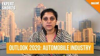 Outlook 2020: Automobile industry | How will BS-VI norms impact the sector?