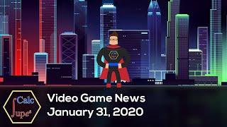 Talking Warcraft 3, Pokemon Home, and Switch game sales: Video Game News 1.31.20