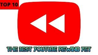 Top 10 reasons why YouTube Rewind 2019 was THE BEST and NOT DISAPPOINTING