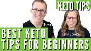 10 Tips For Starting The Keto Diet | Health Coach Tara Reveals Her Top Tips For Starting Keto Diet