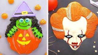 Top 10 Creative Halloween Cake Recipes to Make This Year | Halloween 2020 | So Yummy Cake Ideas