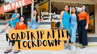 All Details About How 2 Travel After Lockdown | Jaipur Roadtrip Vlog | Epass | Covid19 Travel Report