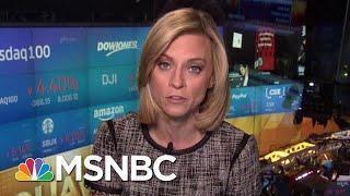 Dow Tumbles Into A Bear Market | Morning Joe | MSNBC