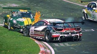 TOP 10 MOST EXPENSIVE CAR CRASHES | BIGGEST Motorsport Crashes | Most Expensive Fails