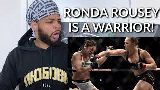 Top 10 Ronda Rousey submissions and knockouts UFC | Reaction