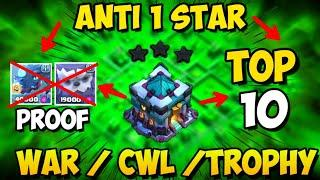 New Top 10 TH13 War/ CwL/Trophy Base Link [2020]    All Time Best TH13 War Base + Link(Anti 1 Star)