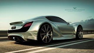 The Most Beautiful Car In The World! 2020 / TOP 10 FASTEST CARS IN THE WORLD 2019