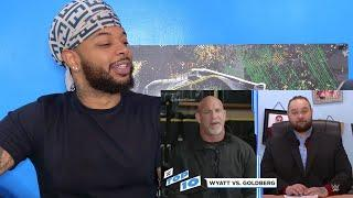 WWE Top 10 Friday Night SmackDown moments: Feb. 7, 2020 | Reaction
