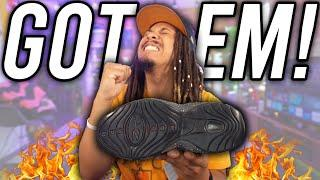 GOT EM ! ONE OF MY TOP 10 SNEAKERS OF 2020 ! THESE INSTANTLY SOLD OUT ! SNEAKER UNBOXING PICKUP