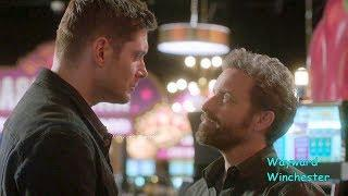 Supernatural 15x09 The Boys VS God | God Destroys The God Trap & Gets His Full Powers Back Breakdown