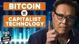 Three Things Are Certain in Life:  Death, Taxes, and Bitcoin - Robert Kiyosaki and Robert Breedlove