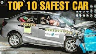 2020 TOP 10 SAFEST CAR IN INDIA | SAFETY, PRICE, SPECS, SAFETY FEATURES, FEATURES
