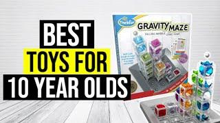 BEST TOYS FOR 10 YEAR OLDS 2020 - Top 5
