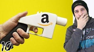 Top 10 Dangerous Products You Can Buy On Amazon