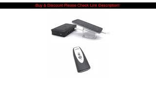 Top 10 Channel Mobile Phone Security Display Alarm System Cell phone Retail Store Anti-theft Alarms