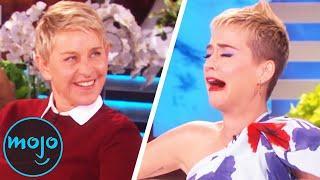 Top 10 Worst Things Ellen Has Done