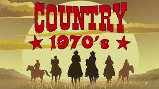 1970s Country Songs - Top 100 Classic Country Songs Of All Time - Best Old Country Music Collection