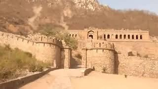 Top 10 more dangerous place in India