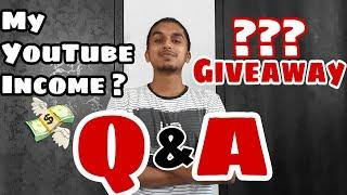 Q&A 2021 | My Top 5 SNEAKER GRAILS | YouTube Income | THE SNEAKER GUY