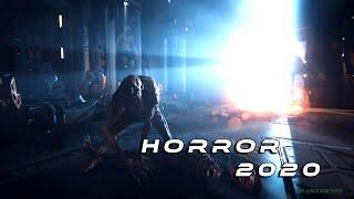 TOP 10 NEW HORROR Games Upcoming in 2020 | 4K 60FPS | PS4, PS5, XBOX ONE, SCARLETT, PC