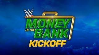 WWE Money in the Bank Kickoff: May 10, 2020