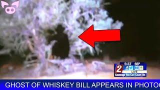 Mysterious Things Caught on Live TV