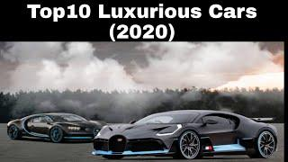 Top 10 Luxurious Car in the Word | Most Expensive Car In The word (2020) |