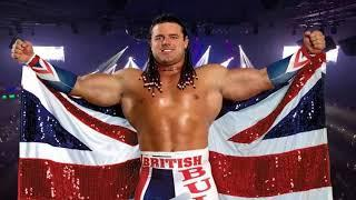 Top 10 Reasons Why He's Awesome: 'The British Bulldog' Davey Boy Smith
