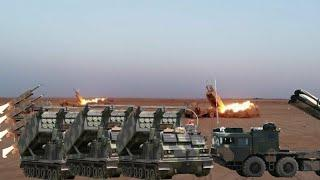 Top 10 Monstrous Multiple Launch Rocket System MLRS in the world 2020