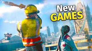 Top 10 Best New Android & iOS Games 2020 | High Graphics (OFFLINE/ONLINE)