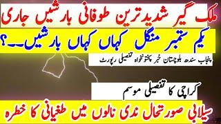 Today Weather|Pakistan Weather Forecast|Karachi Weather Update|Weather Report|Sindh,Punjab Weather
