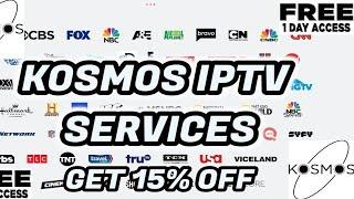 Top IPTV Service Review 2020