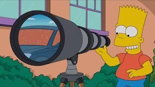 Simpsonovi Vepř a Burns [1/5] – 28 Série | Pork and Burns S28E11 – FULL HD