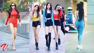 Mejores Street Fashion Tik Tok / Douyin China S06 Ep. 09 | Viable Fashion