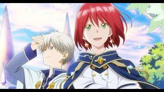 Top 10 Best High School Romance Fantasy Anime