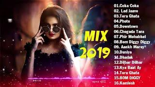 Top 10 Best Song of 2019 | Bollywood Dj Masup Remix Nonstop Party Song | Best Hindi Remix Song 2020