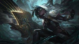 SENNA: From Bottom Lane Support to Top Lane Carry