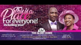 HEALING AND DELIVERANCE SERVICE 03.03.2020