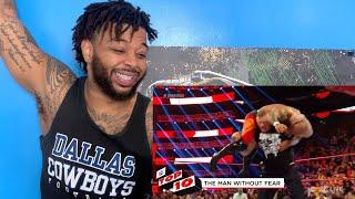 WWE Top 10 Raw moments: Feb. 3, 2020 | Reaction