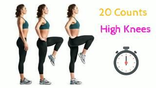 TIPS: TEN FAT BURNING EVENING WORK OUTS  HOME WORK OUT  BURN FAT FAST